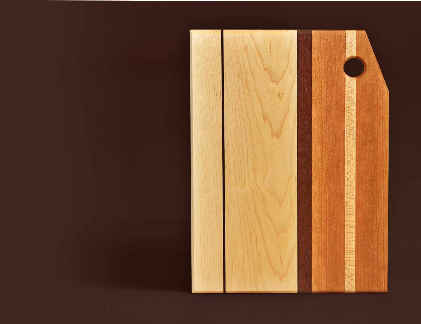 Up-cycled Cutting Boards